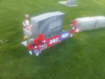 Bob's Memorial